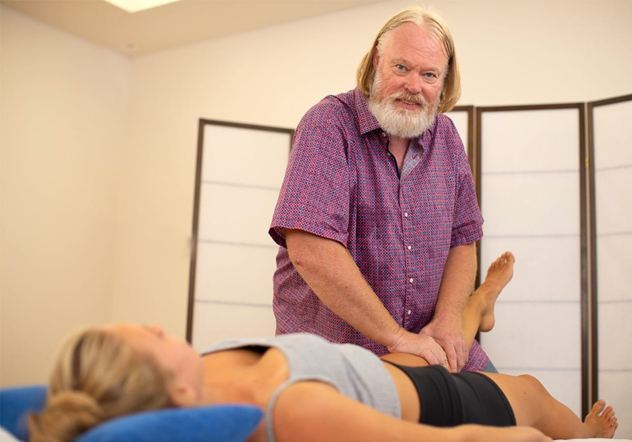 Physiotherapie Anshen Zentrum